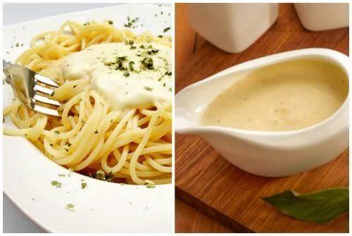 Сливочный соус для спагетти https://www.go-cook.ru/slivochnyj-sous-dlya-spagetti/  Элементарный соус для знаменитых итальянских спагетти. Неважно что вы собираетесь делать — карбонару или просто отварную пасту, этот соус вам пригодится и в том и в другом случае. Сливочный соус для спагетти Время подготовки: 15 минут Время приготовления: 25 минут Общее время: 40 минут Кухня: Итальянская Тип: Соус Порций: 5 Ингредиенты Сто пятьдесят грамм твёрдого … Читать далее Сливочный соус для спагетти