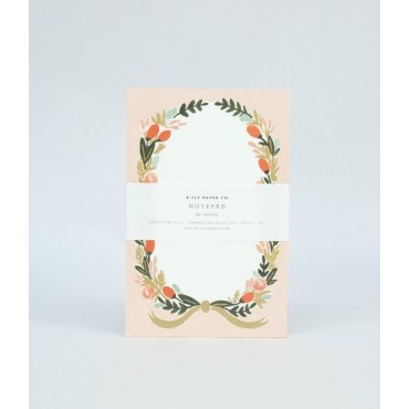 Terrain: The Outdoor Store garden design and gifts BOTANICAL NOTEPAD - Stationery & Design Tools - Shop