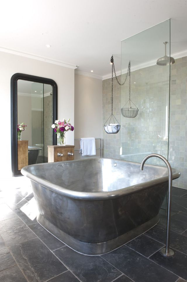 17 best ideas about copper tub on pinterest baths for Holland kitchen bathroom design ltd