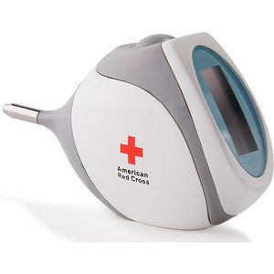 American Red Cross by First Years - 5-Second Rectal Thermometer