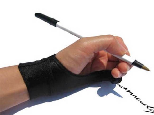 Aug 13 - International Left Handers Day - Treat your leftie loved one to a Smudgeguard this left-handed day   Metro News