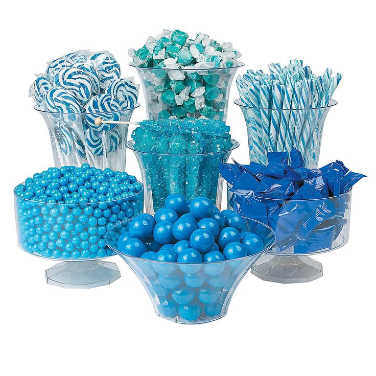 find this pin and more on blue wedding ideas this bulk candy