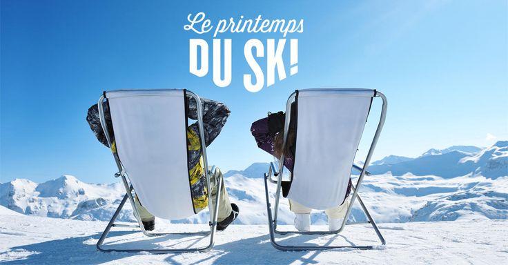 Assurances ski en ligne 10 % moins chère qu'en station.
