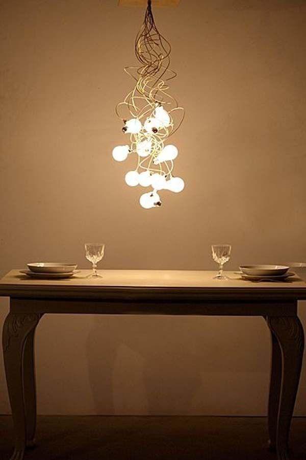 La Paz Design Pendant Lamp 30 Creative And Versatile Pendant Lamps To  Embellish Your Rooms