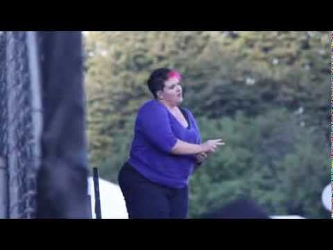 She's done some work for Kendrick Lamar in the past. | This Woman Doing Sign Language At A Kendrick Lamar Concert Is A True Inspiration
