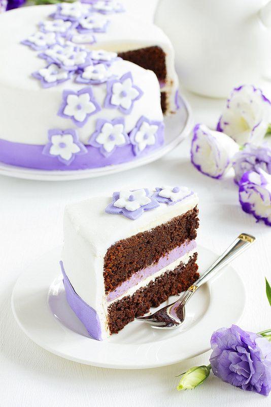 ТОРТ. Торт-брауни...