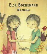 Elsa Bornemann, ilustraciones María Jesús Álvarez. Alfaguara.. Revista Planetario