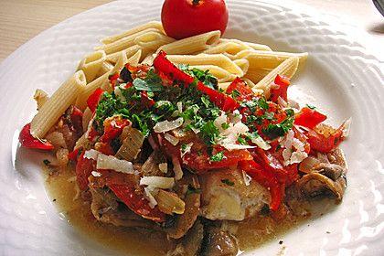 Chefkoch.de Rezept: Diät – Nudelsalat –  – #Genel