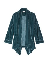 silk velvet kimono jacket from Toast.: Silk Velvet, Kimono Jacket, Jackets 165, Velvet Kimonos, Velvet Obsession, Clothing Cravings, Coats And Jackets, Aw13 Wardrobes, Kimonos Jackets
