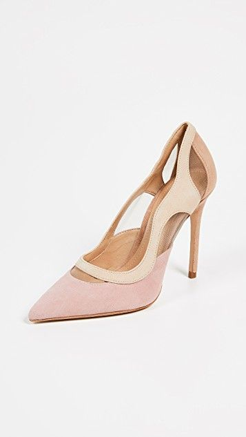 3438bbaa1a7 Poliany Point Toe Pumps in 2019 | Engagement outfit inspiration ...