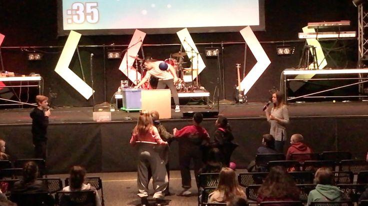 Pantskiball: Youth Group Games - Stuff You Can Use