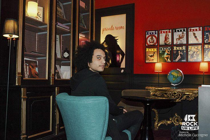Interview : ZEAL AND ARDOR (12/01/17) - RockUrLife - webzine rock, alternatif, indie, scène française