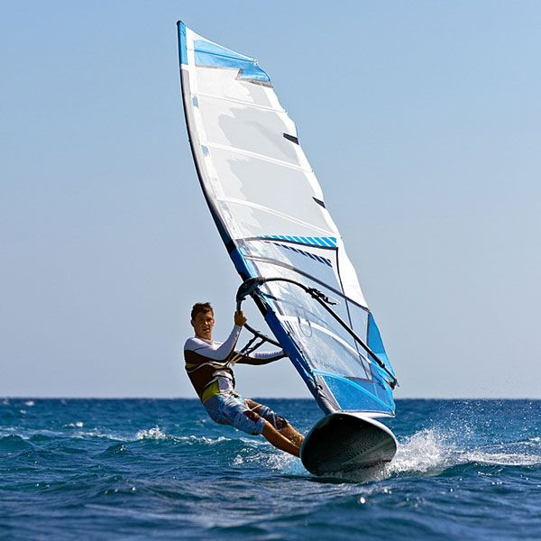 Windsurfing & Kitesurfing Equipment & Supplies Retailers