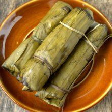 10 tipos de tamales mexicanos que tienes que saborear