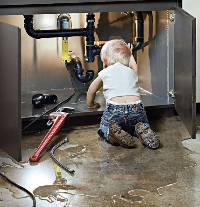79 best plumbing jokes    cool pics images on pinterest