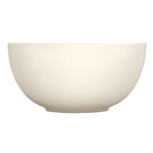 iittala Teema Curved White Serving Bowl $90.00