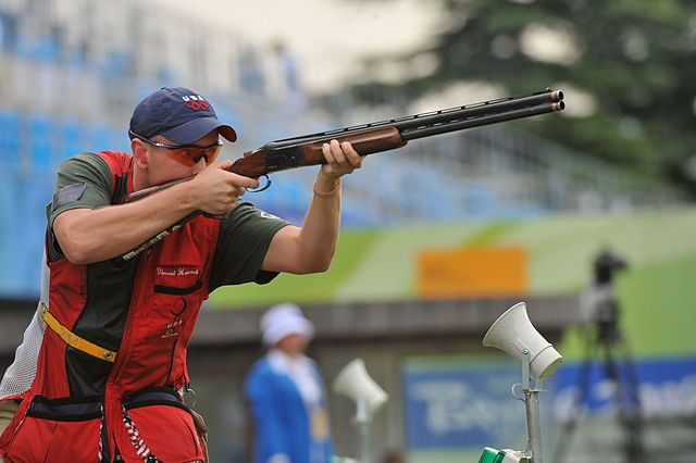 Olympics may drop shooting events in name of 'gender equality' - http://americanlibertypac.com/2017/03/olympics-may-drop-shooting-events-name-gender-equality/ | #GunRights | American Liberty PAC