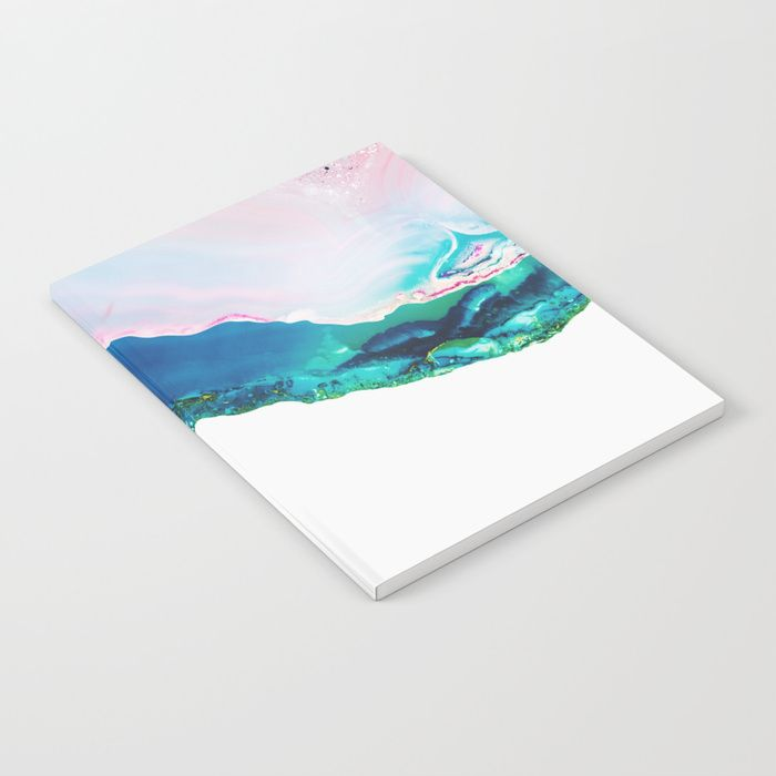 Sparkle Notebook