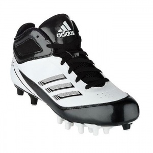 SALE - Adidas X SuperFly Mid Football Cleats Mens Black - Was $89.99. BUY Now - ONLY $66.97