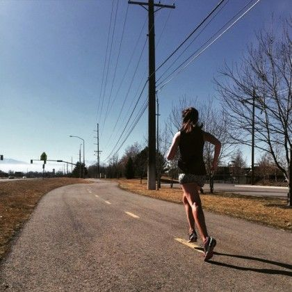 Hungry Runner Girl: Ten Changes To Improve Your Running Form - Women's Running