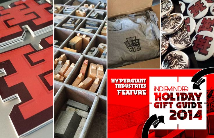 IM Holiday Gift Guide: Hypergiant Industries Feature