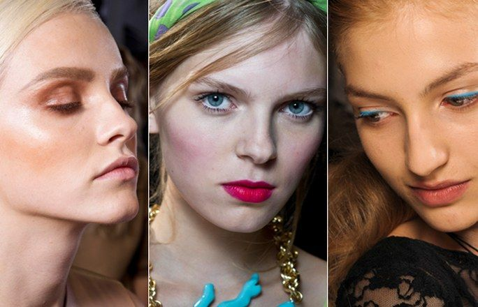 Letnie makijaże - proste i szybkie do wykonania - zobacz!