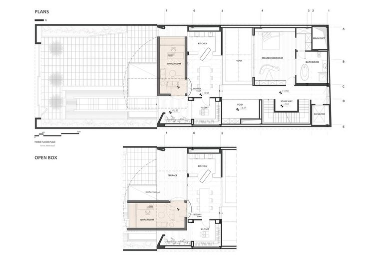69 best architecture images on pinterest basement for Design your own basement floor plans