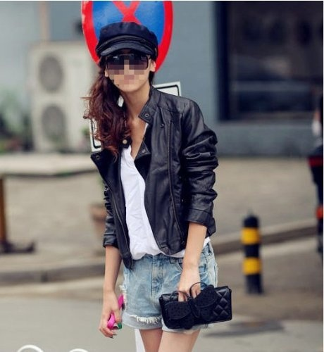 Fashion Women Butterfly Bow-knot Clutch Chain Purse HandBag Shoulder Bag
