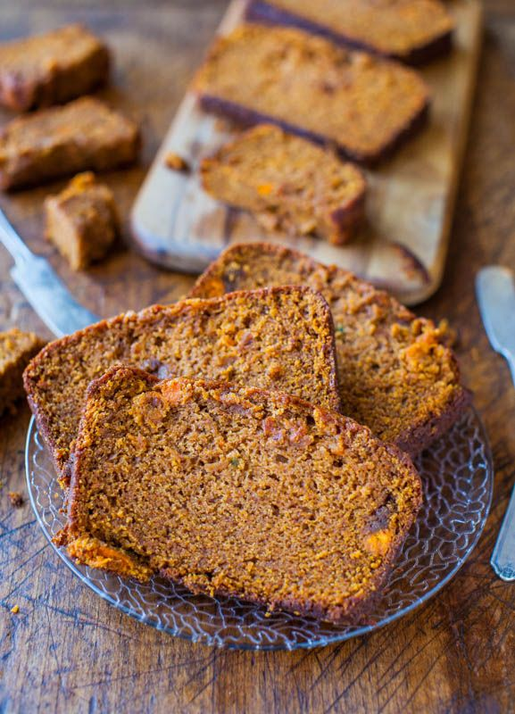 Sweet potatoes are always a winner no matter how they're prepared. But when baked into sweetly spiced soft bread, they become even better. I had a couple sweet potatoes to use and rather than just roasting them or making fries with them, I mashed them and baked them into bread. I do it with bananas …