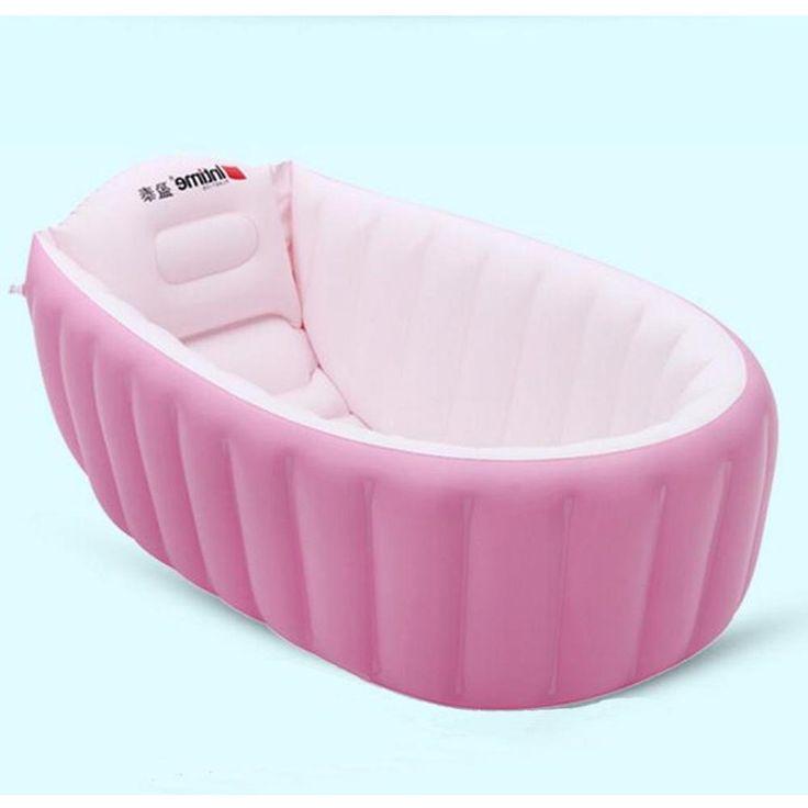 31.84$  Watch here - https://alitems.com/g/1e8d114494b01f4c715516525dc3e8/?i=5&ulp=https%3A%2F%2Fwww.aliexpress.com%2Fitem%2FBaby-inflatable-baby-tubs-child-swimming-pools-infant-bathtubs-children-shower-pots%2F32657880328.html - 2pcs(1 Tub + 1 Foot Pump) Inflatable Bath Tubs Portable Swimming Pool Folding Infant Bathtub Children Shower Pot Baby Bath Seat  31.84$