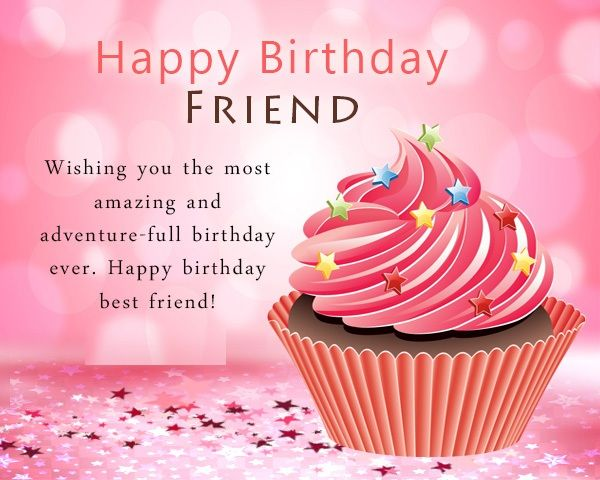 Phenomenal Happy Birthday Wishes For Best Friend Birthday Messages And Funny Birthday Cards Online Drosicarndamsfinfo