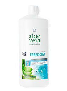 Gel Bebível de Aloé Vera - Freedom via Eunice's Shop - Parceira LR. Click on the image to see more!