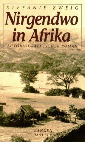 https://www.google.co.il/search?q=Nirgendwo in Afrika [Nowhere in Africa] (in German). LangenMüller. 1995.