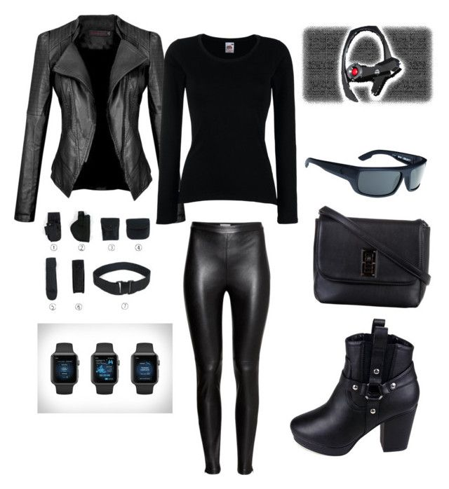 """spy outfit"" by ashbash9692 ❤ liked on Polyvore"