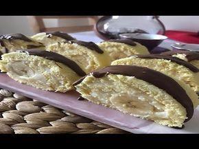Kolay Muzlu Rulo Pasta | Basit Tatlı Tarifleri