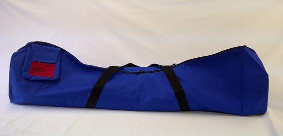 loco polo mallet bag