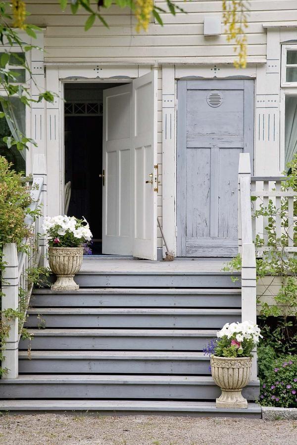 Doors, Hanko, FInland