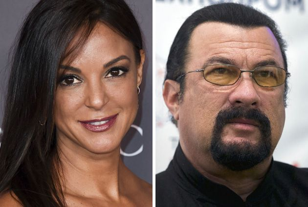 EXCLUSIVE: Another actress has come forward with allegations that actor Steven Seagal sexually harassed her. Eva LaRue, who starred on CSI: Miami for eight seasons and on All My Children for nine, told Deadline that Seagal locked her in a room during an audition at his home in 1990 and then opened his kimono, standing before her with nothing else on but his underpants. Her allegation comes in the wake of similar claims of sexual harassment ...