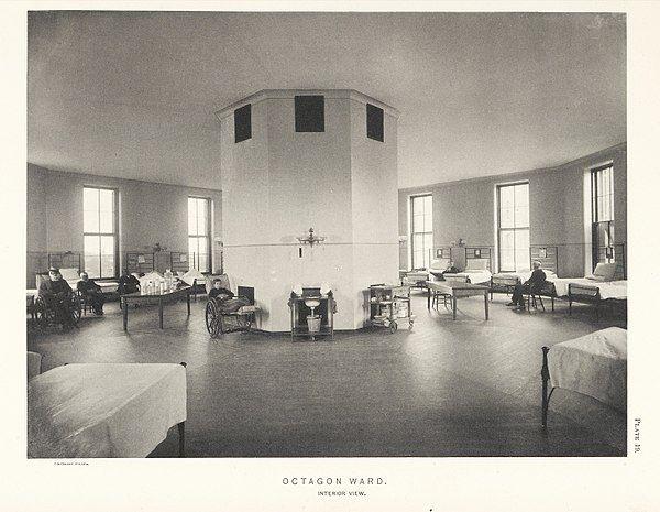 Octagon Ward at Johns Hopkins Hospital - interior Wellcome L0040936.jpg