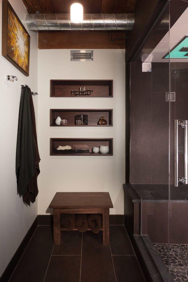 1491955200 355 15 fresh sauna bathroom ideas 15 fresh sauna bathroom ideas - Sauna Design Ideas