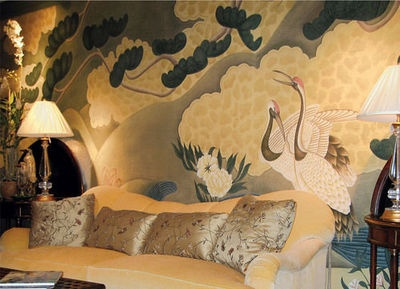 The 25+ best Asian wallpaper ideas on Pinterest | Chinese wallpaper,  Chinoiserie and Asian interior