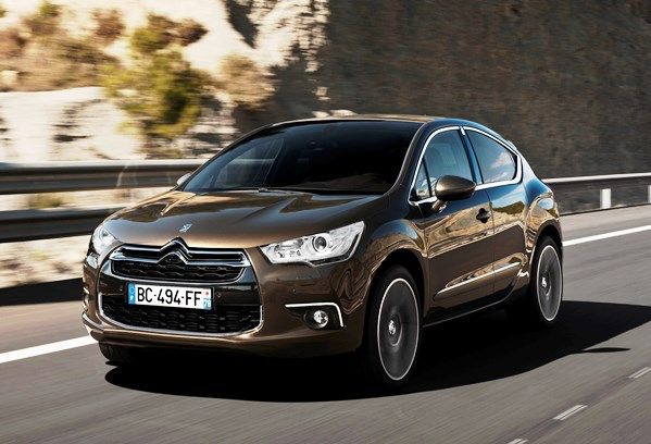 citroen ds4 2015 - Google Search