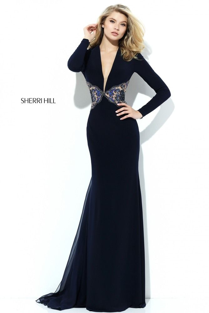 Sherri Hill 50651 Prom or Pageant Dress #ipaprom