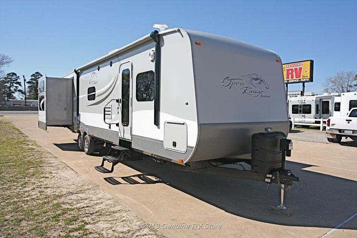 New 2013 Open Range Roamer 309BHS For Sale - Great ...