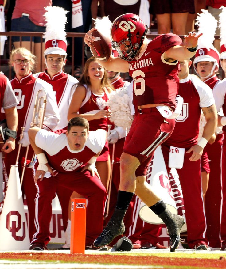 Injuries keep piling up for Sooners Article Photos