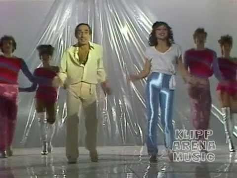 Szűcs Judith & Don Lurio És A Balett táncosok - Swan Disco (Original Video) - YouTube