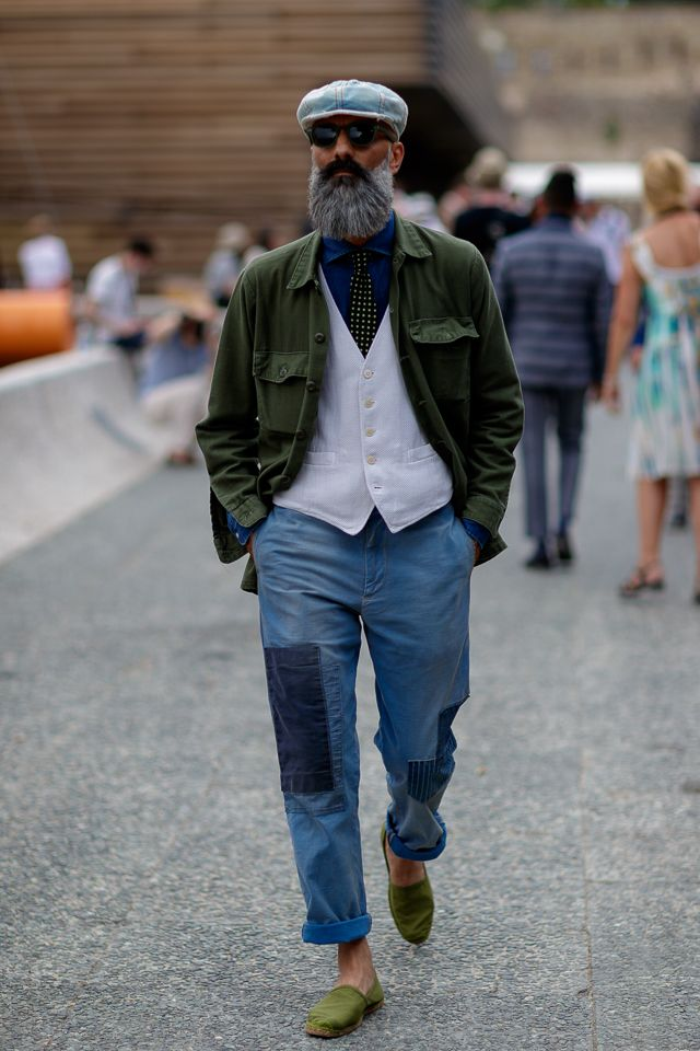 Street Style Archives - Page 4 of 186 - Best Dressed Man on the Planet