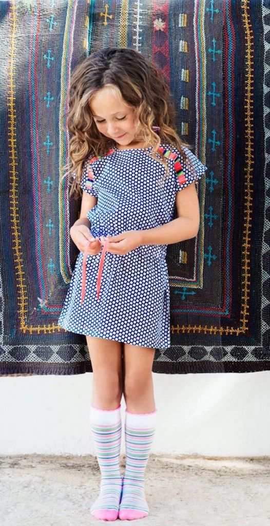 Mim-pi summer fashion for girls SS 15 > Minimoda.es