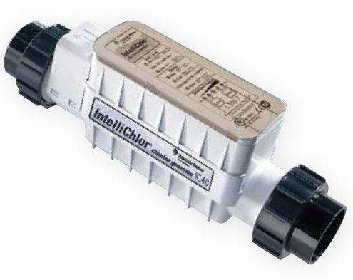 Pentair 39 S Intellichlor Salt Water Chlorine Generator Swimming Pool Accessories Pinterest