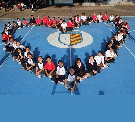Escuelas Bilingües